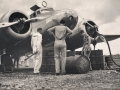 Amelia-Earhart-supervises-refueling-her-Electra-at-Carpatio-Venezula-2-June-1937