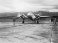 Amelia-Earharts-Lockheed-Electra-10E-NR16020-engines-running-at-Wheeler-Field-19-March-1937